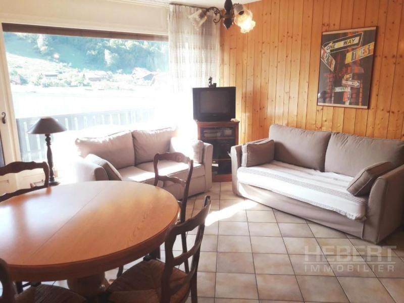 Vente appartement Sallanches 129000€ - Photo 2