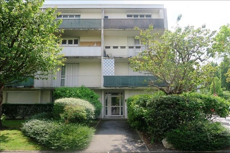 Sale apartment St michel sur orge 94000€ - Picture 1