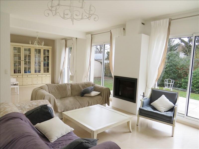 Vente de prestige maison / villa Maisons laffitte 1590000€ - Photo 3