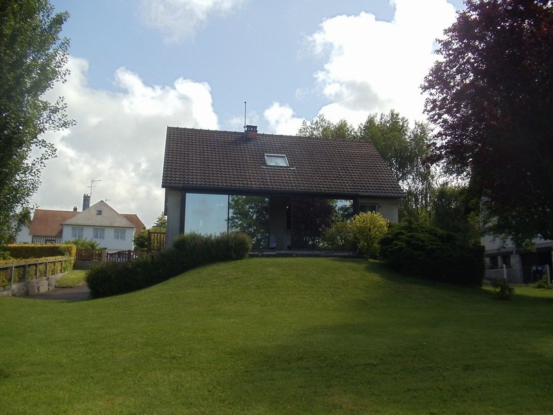 Sale house / villa Touques 360 400€ - Picture 3