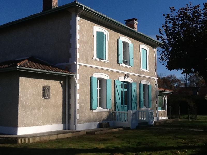 Verkoop  huis Sabres 296500€ - Foto 1