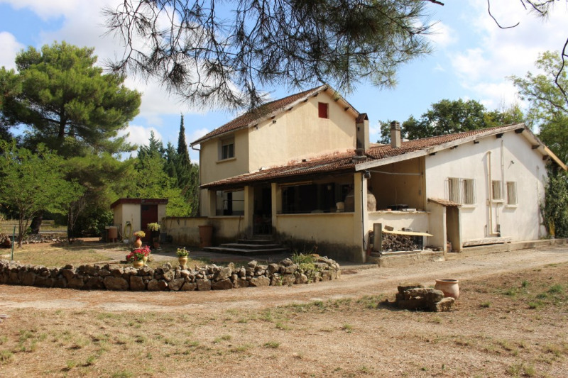 Sale house / villa Saint cannat 478 400€ - Picture 2