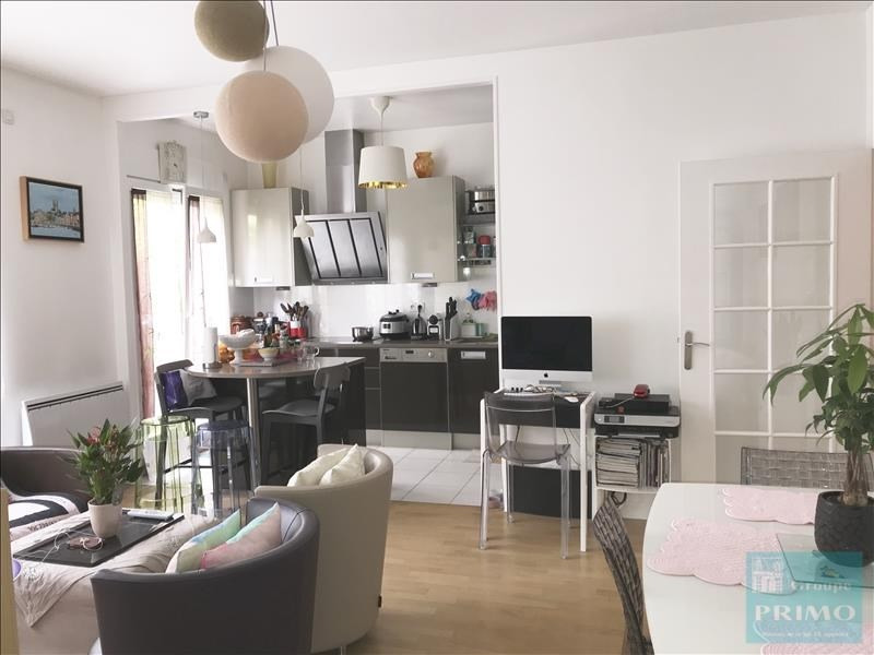 Vente appartement Le plessis robinson 385 000€ - Photo 2