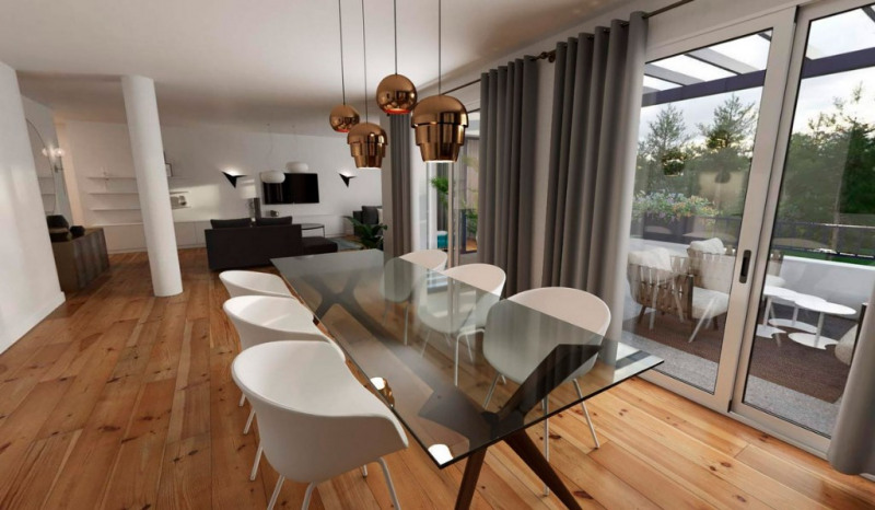 Venta de prestigio  apartamento Hossegor 1020000€ - Fotografía 1