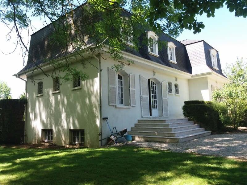 Vente de prestige maison / villa Fontainebleau 595000€ - Photo 2