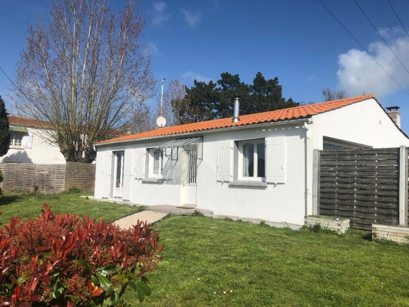 Vente maison / villa Sallertaine 179900€ - Photo 1