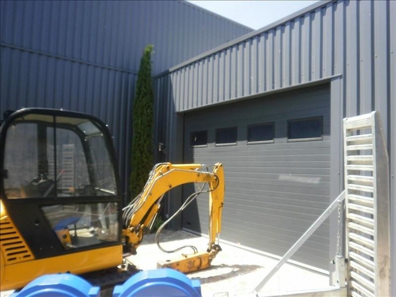 Sale empty room/storage Garidech 618000€ - Picture 6