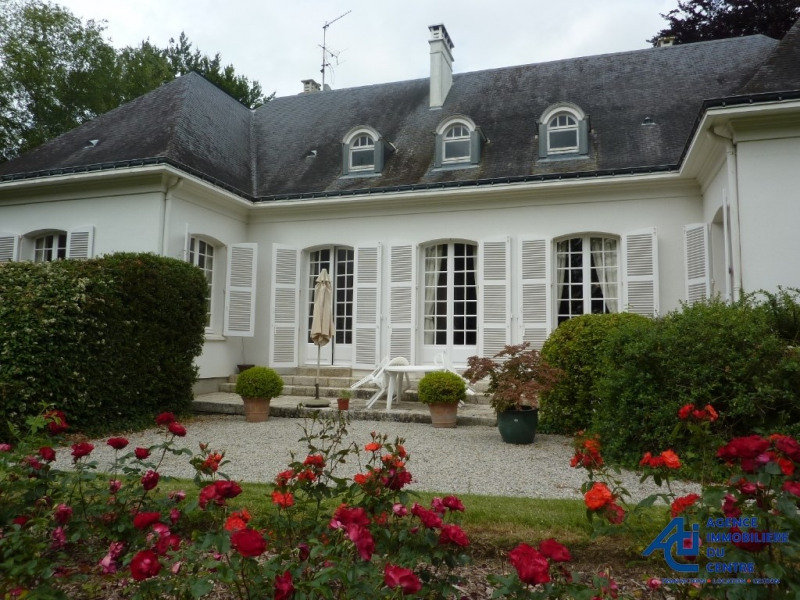 Vente maison / villa Pontivy 310 000€ - Photo 1
