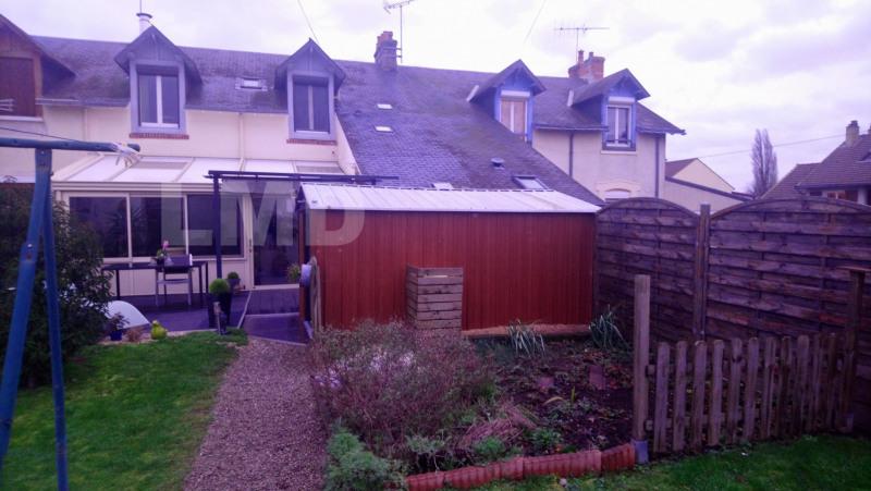 Vente maison / villa Sainte-jamme-sur-sarthe 144000€ - Photo 3
