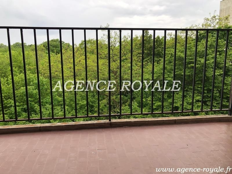 Sale apartment Poissy 242 000€ - Picture 9