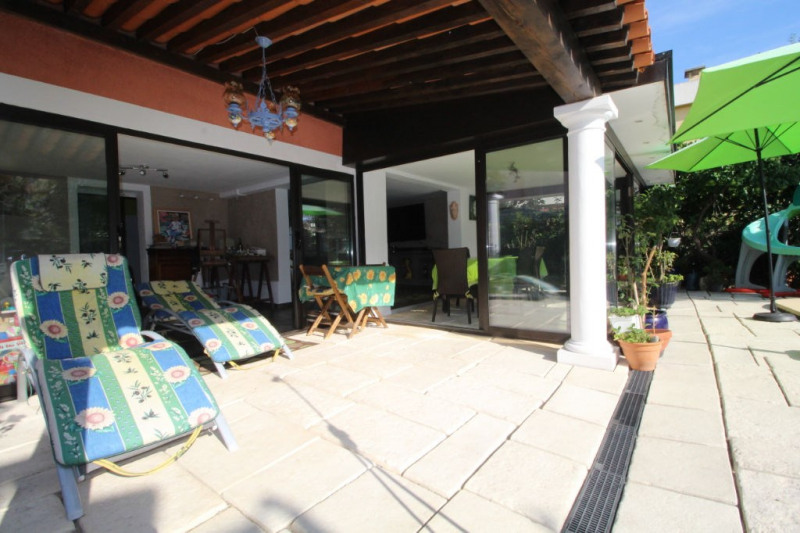 Deluxe sale house / villa Villeneuve loubet 865000€ - Picture 8