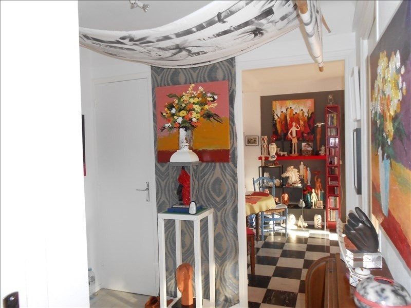 Sale apartment Le golfe juan 196100€ - Picture 11