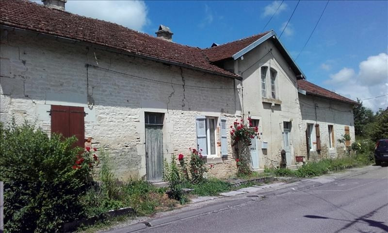Vente maison / villa A 10 mins de chatillon 39 500€ - Photo 1