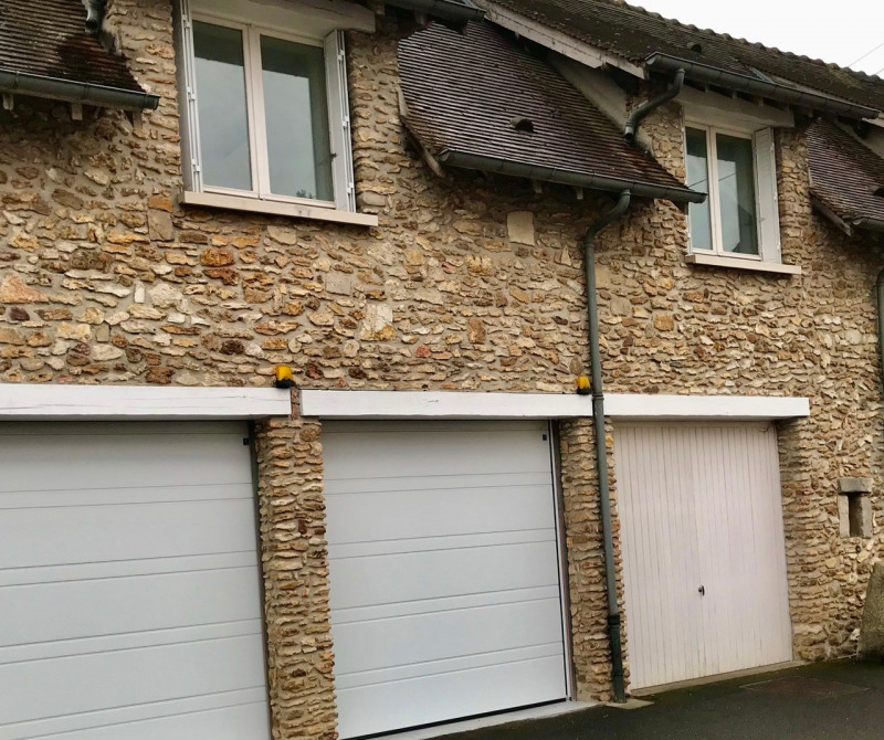 Sale building Rambouillet 308000€ - Picture 1