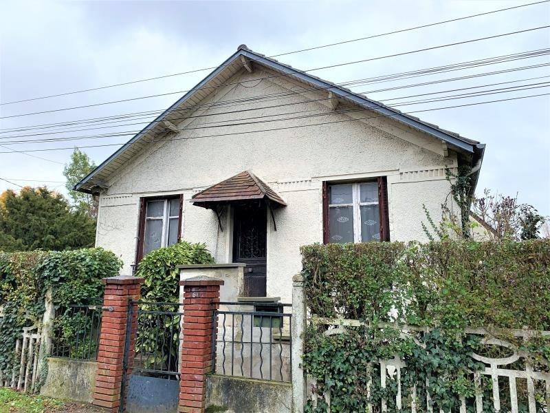 Vente maison / villa Eaubonne 439000€ - Photo 1