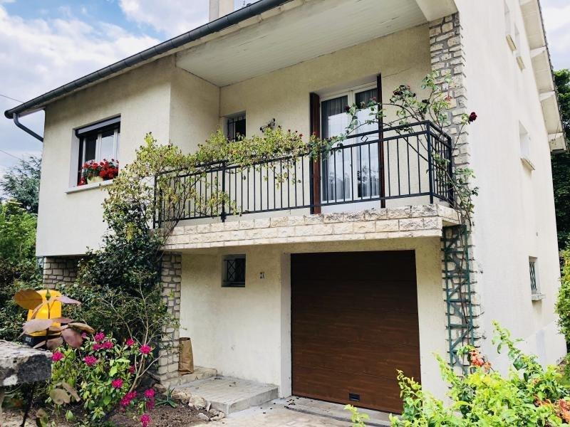 Sale house / villa Taverny 397280€ - Picture 1