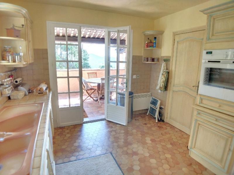 Sale house / villa Le muy 750000€ - Picture 7
