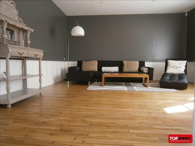 Deluxe sale house / villa Blainville sur l eau 590000€ - Picture 6