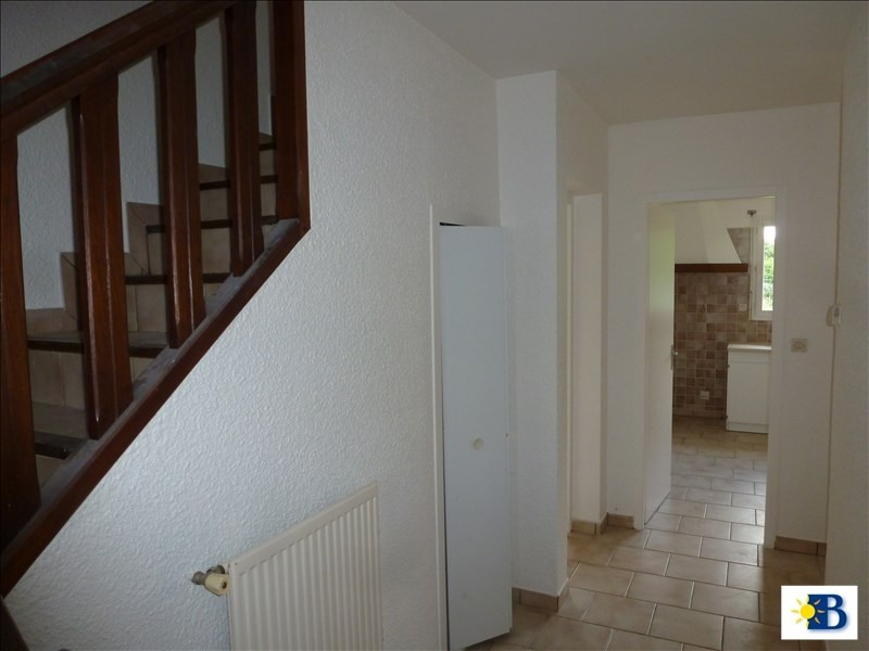 Vente maison / villa Thure 146280€ - Photo 4