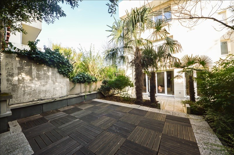 Vente appartement Suresnes 375000€ - Photo 5