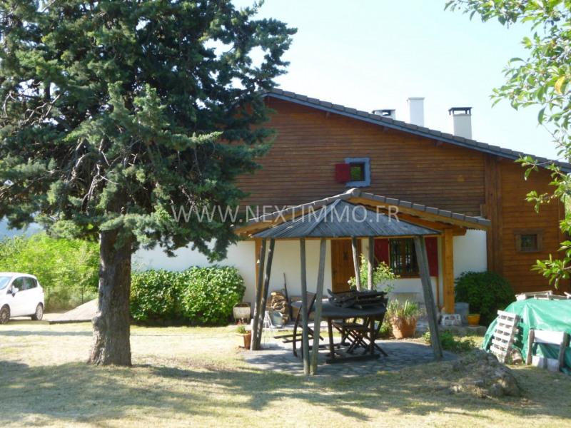 Venta  casa Belvédère 400000€ - Fotografía 20