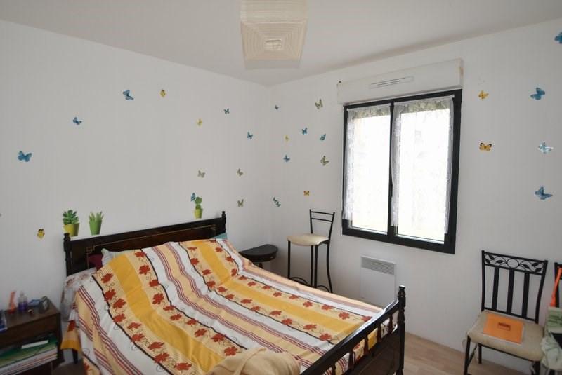 Sale house / villa Cerisy la foret 123500€ - Picture 5
