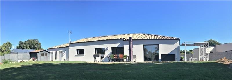 Sale house / villa St brevin l ocean 501000€ - Picture 3