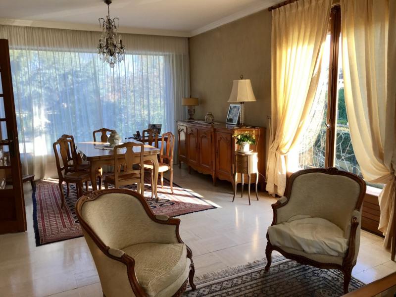 Sale house / villa Villennes sur seine 579000€ - Picture 4