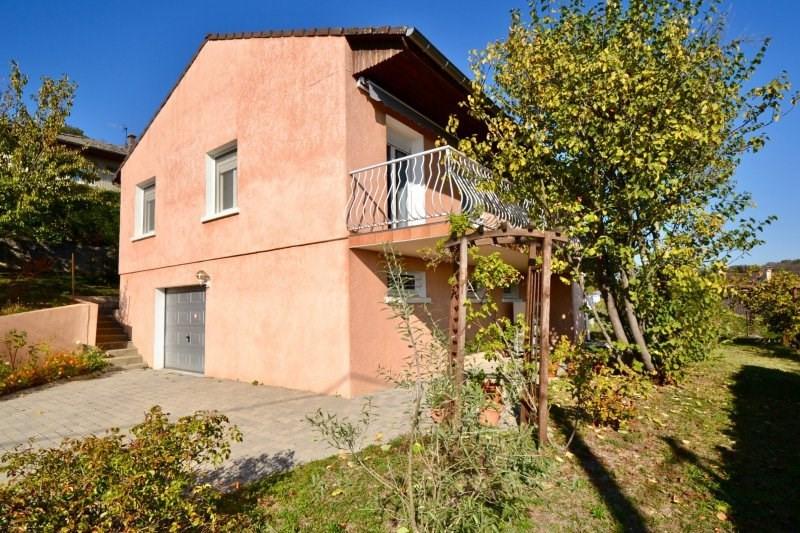 Vente maison / villa Dagneux 340000€ - Photo 1