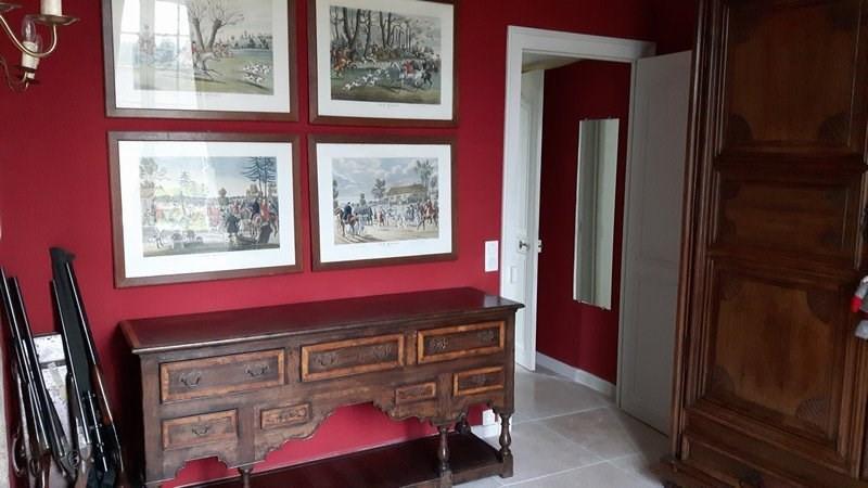 Immobile residenziali di prestigio castello Villedieu les poeles 1950000€ - Fotografia 13