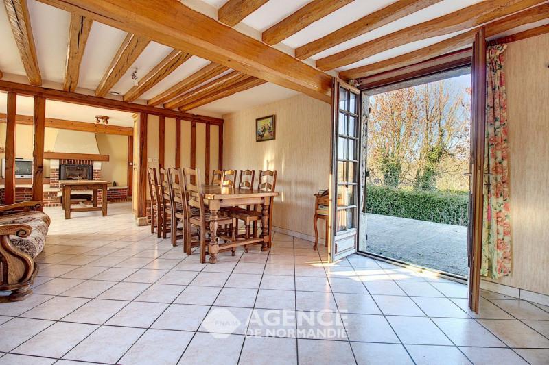 Vente maison / villa Montreuil-l'argillé 118000€ - Photo 2