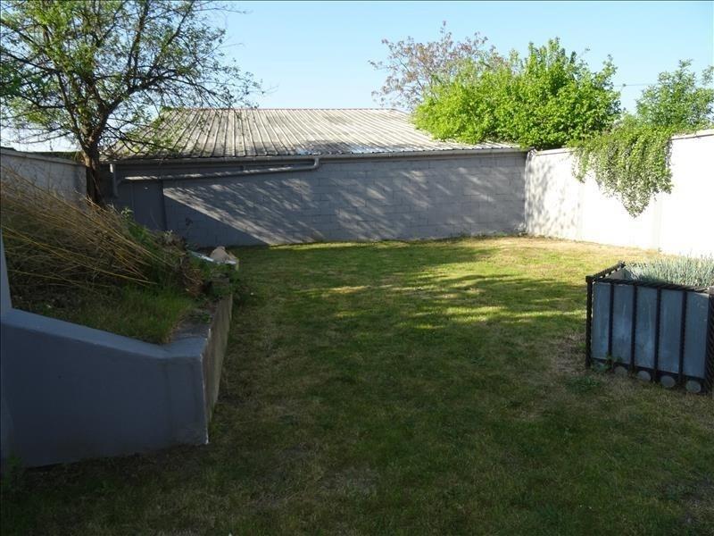 Sale loft/workshop/open plan Pontoise 315000€ - Picture 4