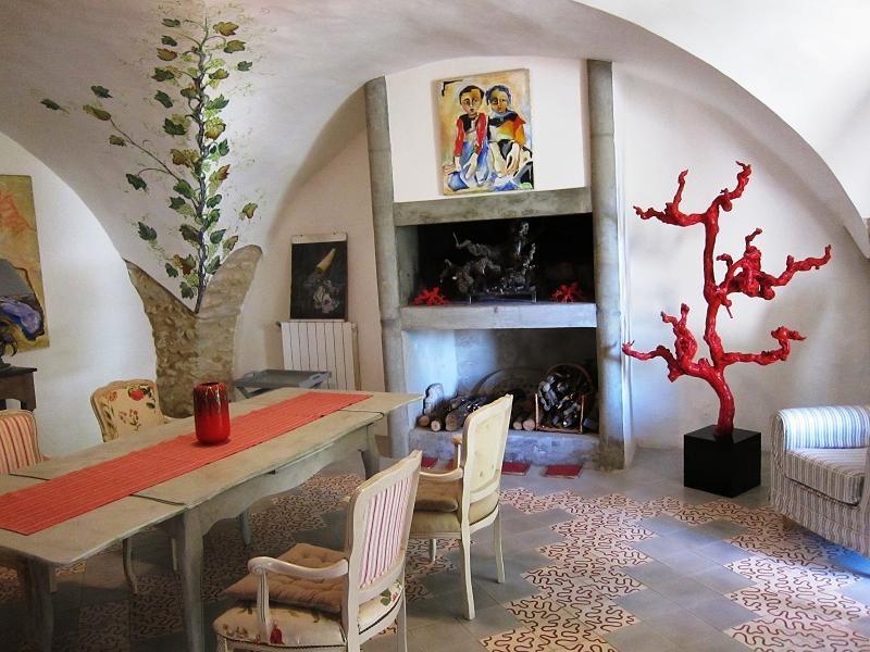 Sale house / villa La motte d'aigues 550000€ - Picture 8