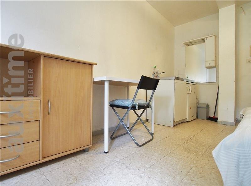 Rental apartment Marseille 12ème 300€ CC - Picture 3