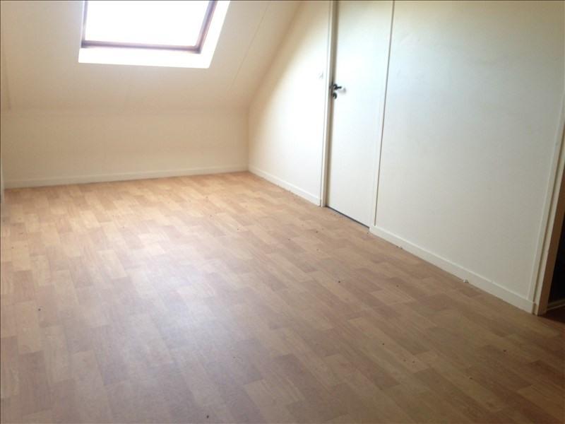 Vente appartement Nanteuil les meaux 133000€ - Photo 4