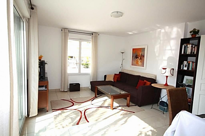 Vente appartement Juan-les-pins 255 000€ - Photo 4