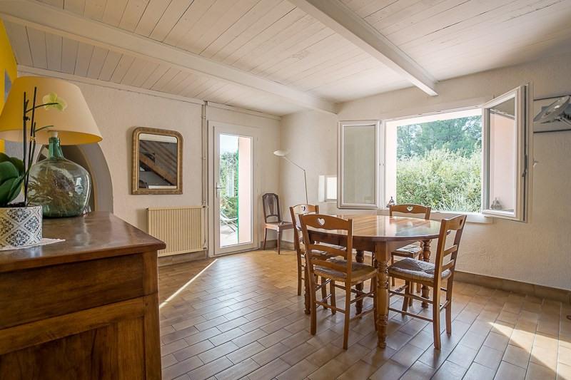 Vente de prestige maison / villa Aix en provence 610000€ - Photo 2