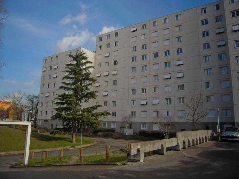 Location appartement Vaulx en velin 713€ CC - Photo 1