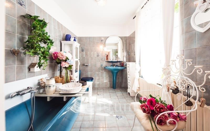Venta de prestigio  casa Marange silvange 409000€ - Fotografía 14