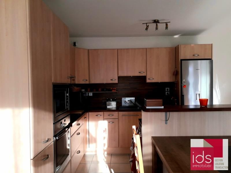 Vente appartement Barby 245000€ - Photo 5