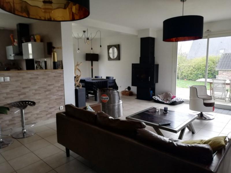 Vente maison / villa Saint aubin celloville 316000€ - Photo 7