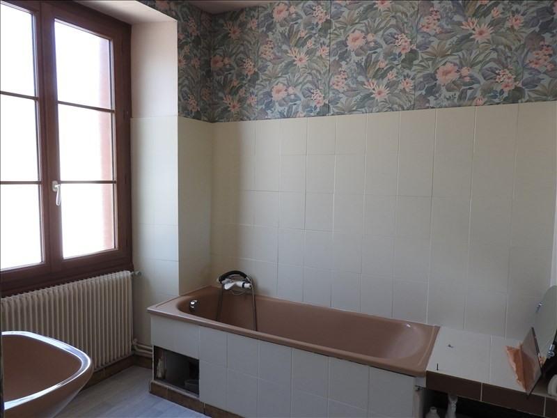 Sale house / villa Village proche chatillon 62500€ - Picture 9