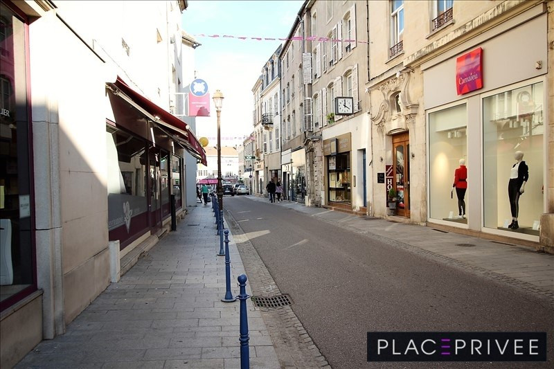 Commercial property sale shop Toul 182 000€ - Picture 5