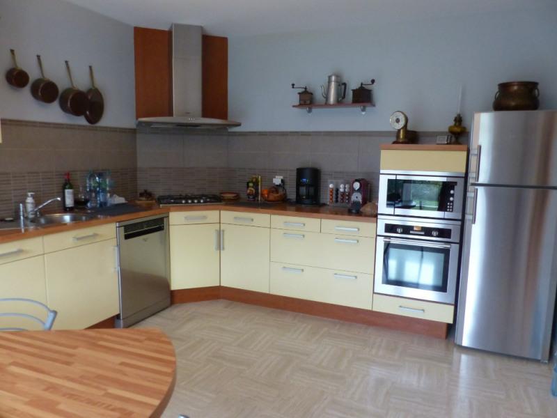 Vente maison / villa Clohars fouesnant 437000€ - Photo 2