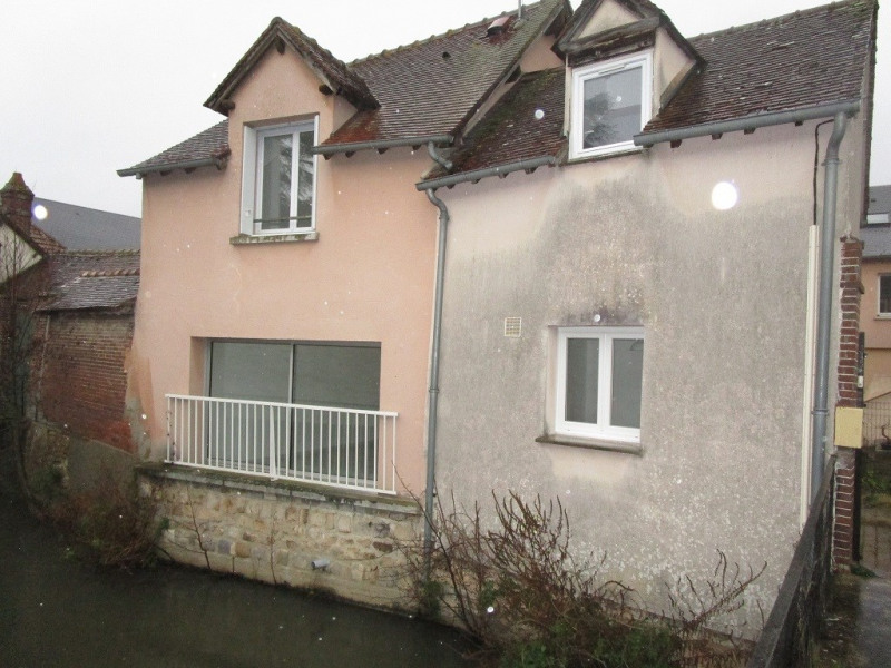 Verkoop  huis Nogent le roi 102800€ - Foto 9