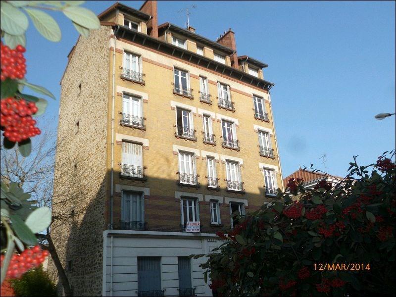Location appartement Juvisy sur orge 645€ CC - Photo 1