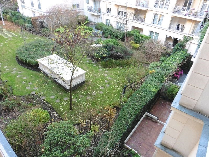 Sale apartment Vincennes 347 000€ - Picture 1