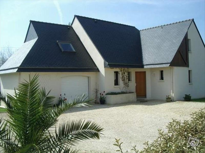 Sale house / villa Clohars fouesnant 378000€ - Picture 2