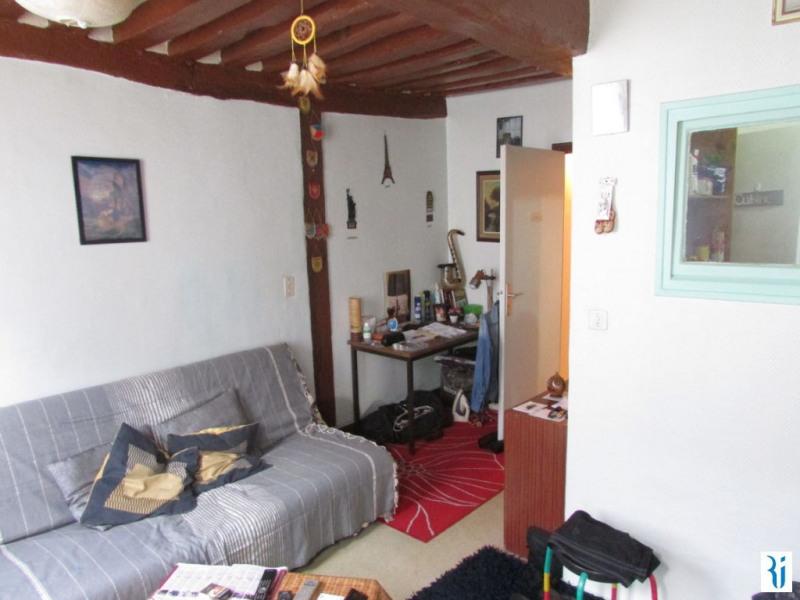 Verkauf wohnung Rouen 63000€ - Fotografie 2