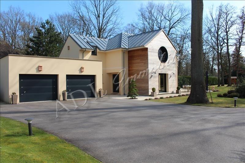 Vente de prestige maison / villa Lamorlaye 1196000€ - Photo 10